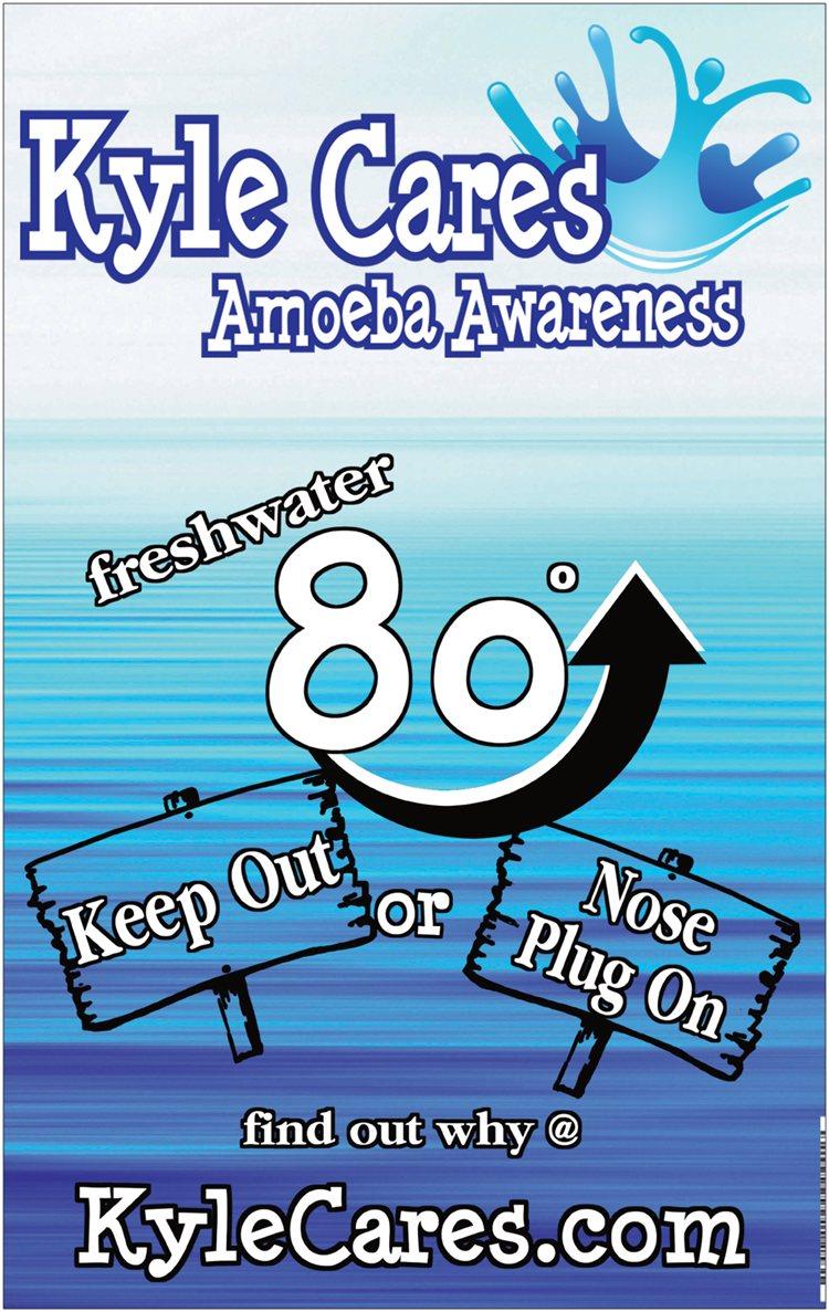 Amoeba Awareness Brain Eating Amoeba Awareness